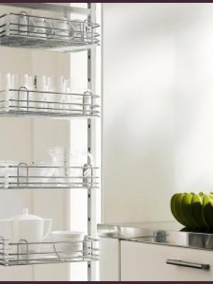 Механизми и аксесоари за кухня